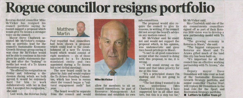 Rogue Councillor Article JPG