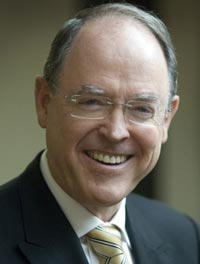 a photo of Don Brash