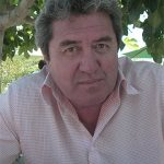 Photo of Alan Duff